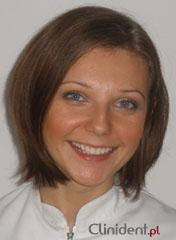 Orthodontist Marlena Kosior